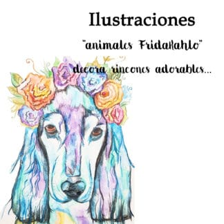 Animales FridKahlo